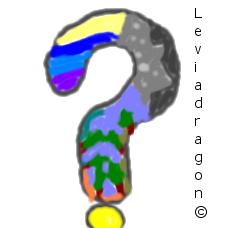 the riddle (il punto interrogativo)